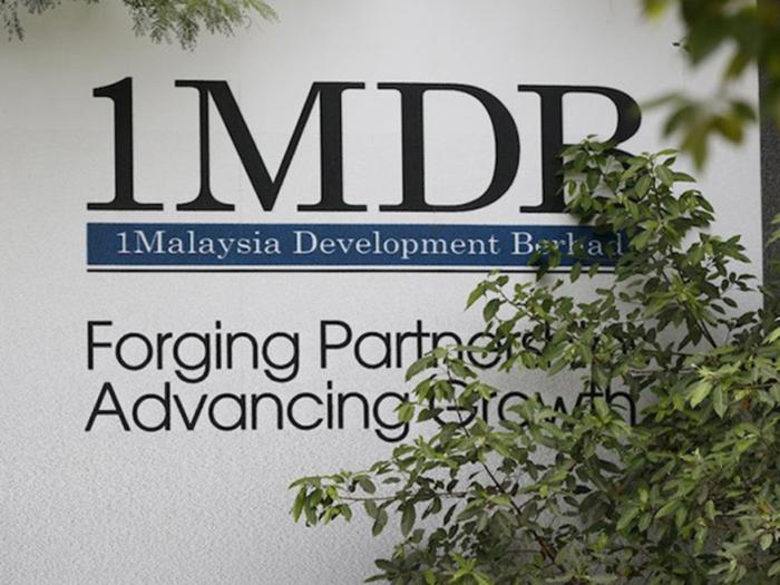 Peguam Negara Pertahan Keputusan 1MDB Tak Salah