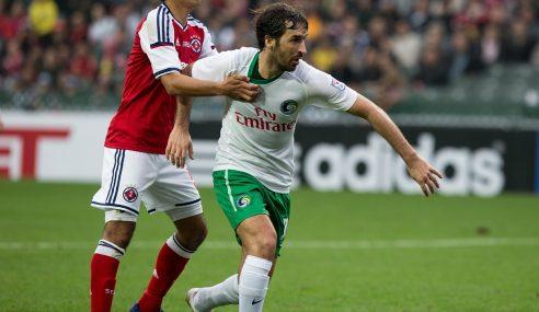Bekas Bintang Real Madrid Raúl Umum Bakal Bersara