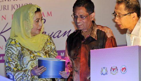 Purata 18,000 Remaja Di Malaysia Hamil Tiap Tahun