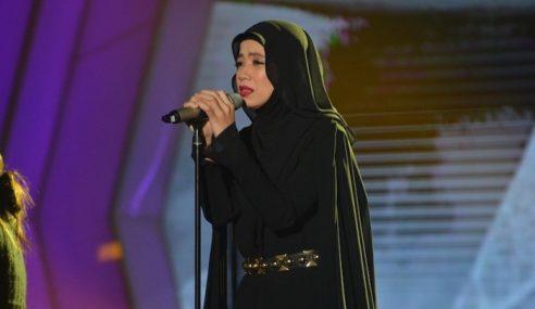 Fynn Jamal Perjelas Isu Menyanyi Atau Meraung Dalam Lagu