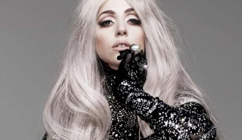 Lady Gaga Terima Gelaran 'Women Of The Year Billboard 2015'