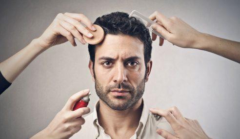 9 Tips Untuk Lelaki Tampak Lebih Yakin Dan Menawan