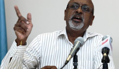 Pemimpin PKR Mengaku Ahli Lembaga Pengarah SPRINT