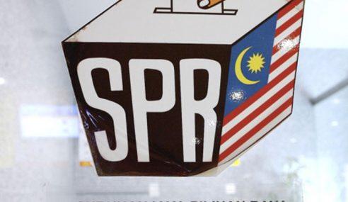 SPR Tak Halang Parti Politik Daftar Pengundi Baharu