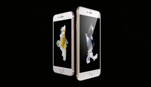 Dua Cip Pemproses A9 Bebeza Digunakan Pada iPhone 6s/6s Plus