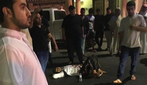 Tembak Mati 5 Pengikut Syiah Di Arab Saudi