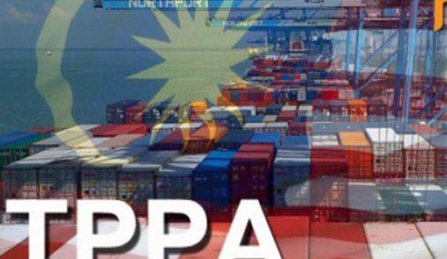 TPPA: MITI Dedah Manfaat Dan Isu Kebimbangan