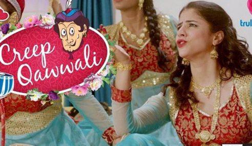 Iklan Laman Cari Jodoh Ala Bollywood Paling Epik Di India