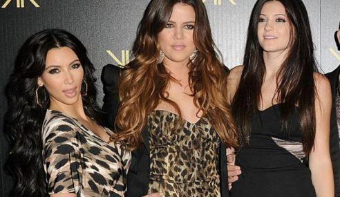 Transformasi Wajah Adik-Beradik Kim Kardashian Jadi Perhatian
