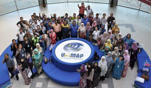 UniMAP Bakal Miliki Surau Berteknologi Hijau Pertama