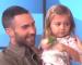 Video: Budak Perempuan Menangis Bila Tahu Adam Levine Dah Kahwin