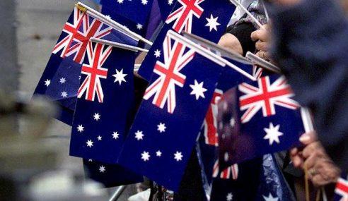 Moyang Pemabuk Punca Dialek Inggeris Australia Pelat