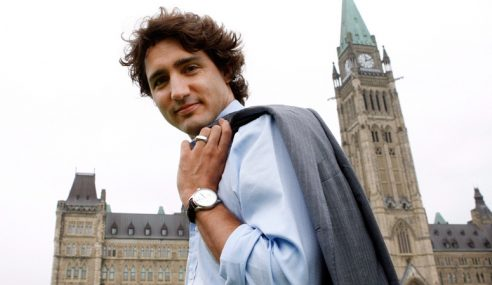 Video: PM Kanada Ramah Mesra Dengan Netizen Dapat Perhatian
