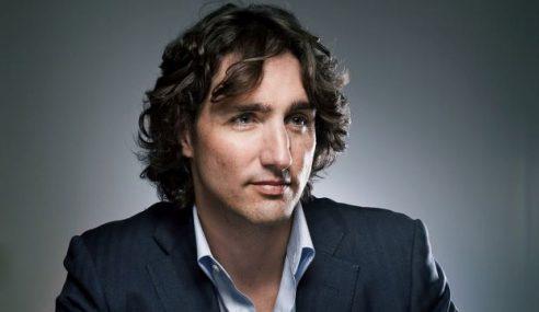 PM Kanada Ada Salasilah Keturunan Malaysia