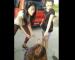 Video: Gadis Kelantan Berang Ditipu, Pukul Penjual Wanita
