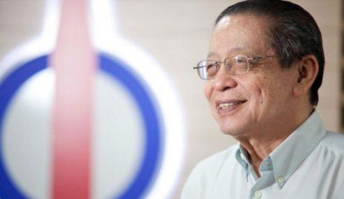Malaysia 'Milik' DAP Jika Pakatan Menang PRU14?