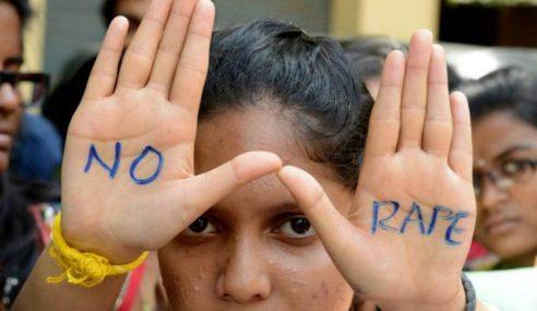 Gadis 13 Tahun Penggal Kepala Anak Perogolnya