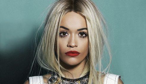 Rita Ora Mengaku Dicabul Ketika Berusia 14 Tahun