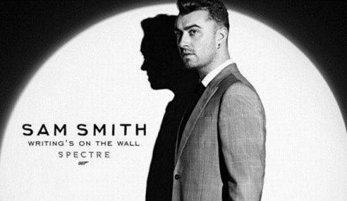 Sam Smith Akui Lagu Baru James Bond Sukar Untuk Dinyanyikan