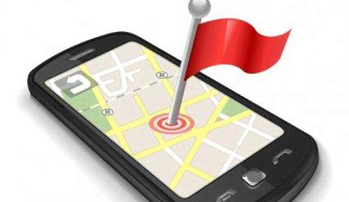 Jejaki Telefon Bimbit Hilang Dengan Aplikasi Pengesanan