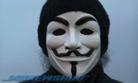 Video: Anonymous Untuk Isis, Perang Telah Diisytihar