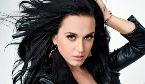Katy Perry Ungguli Carta Penyanyi Wanita Paling Kaya 2015