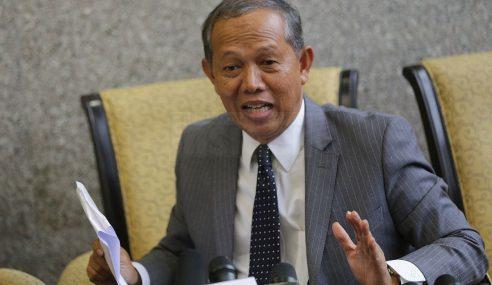 Burukkan Laporan PAC Mengenai 1MDB, Perbuatan Oportunis Politik Menjengkelkan