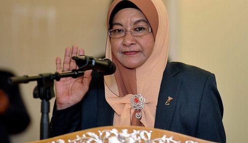 Engku Naimah Engku Taib, Anggota Dewan Negara Baharu