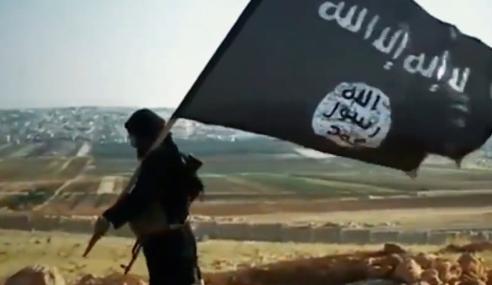 TPM: Panggil Militan Ini Daesh Bukan Lagi IS