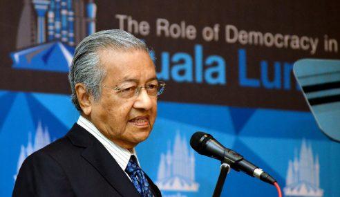 Pemimpin Islam Digesa Dalami Pengetahuan Tentang Demokrasi