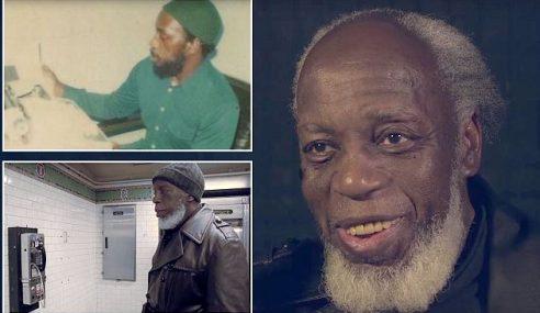 Bingung Lihat Dunia Lepas 44 Tahun Dalam Penjara