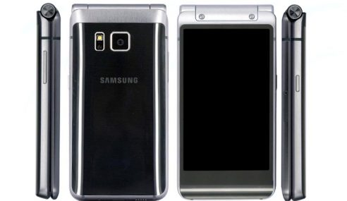 Inginkan Galaxy S6 Boleh Lipat? Ia Bakal Dilancarkan Di China