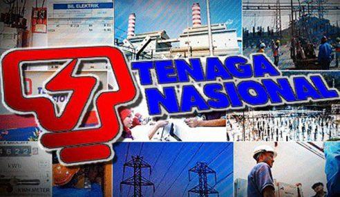 Pemuda UMNO Desak TNB Tawar Rebat Khas