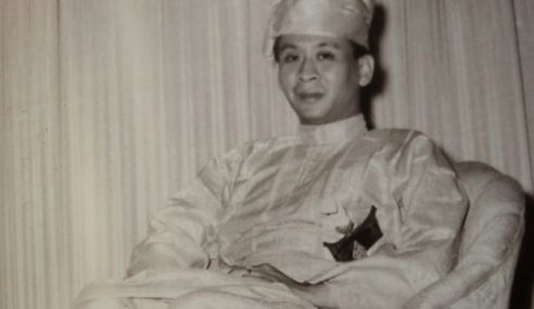Raja Muda Kedah Tunku Abdul Malik Mangkat
