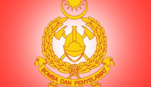 Lebih 600 Premis Di Sabah Tidak Ada Sijil Perakuan Bomba