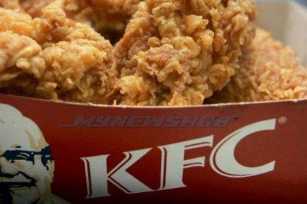 Kisah Benar 'Atok' Ayam KFC Yang Ramai Orang Tak Tahu