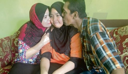Hilang 3 Hari, Gadis 15 Tahun Diculik Kenalan Wechat