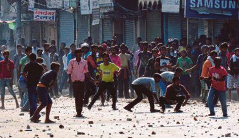 Warga India Merusuh Di Nepal Ditembak Mati