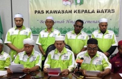 DAP Pecat Semua Ahli PAS Daripada JKKK Pulau Pinang