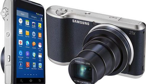 Samsung Akan Menamatkan Perniagaan Kamera Digital?