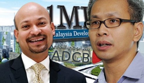 Tony Pua 'Bocor' 10 Soalan Debat Dengan Arul Kanda