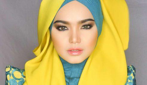 Siti Nurhaliza Kongsi Khabar Duka, Alami Keguguran