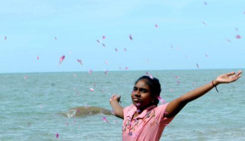 'Bayi Ajaib Tsunami' Azam Raih 8A UPSR Tahun Depan