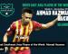 Hazwan Bakri Dipilih Pemain Terbaik Asia Tenggara
