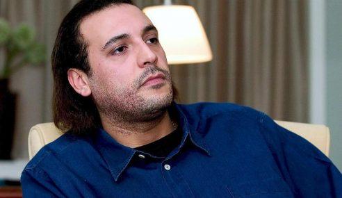 Anak Lelaki Muammar Gaddafi Dibebaskan Selepas Diculik