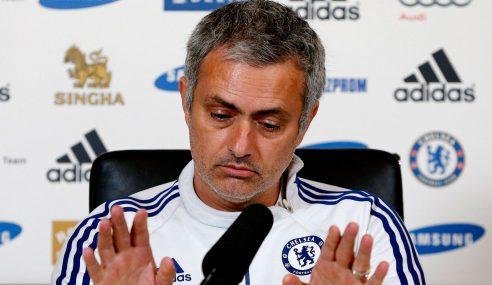Pasukan Bola Sepak Chelsea Sedia Tukar Pengurus?