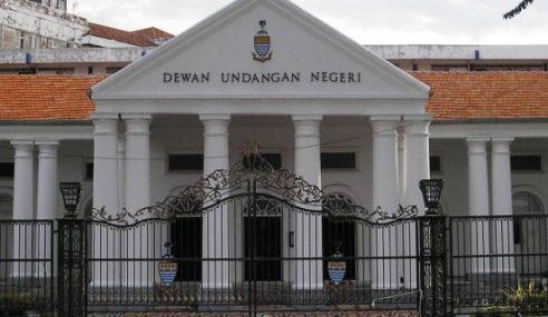 Kerajaan DAP Pulau Pinang Lebih Zalim Daripada RUU MKN