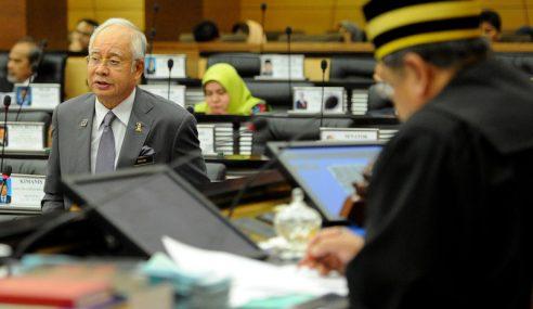 Dewan Rakyat Lulus Usul Persempadanan Semula Di S'wak