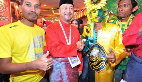 Kedah Isytihar Cuti Umum Esok Jika Menang Malam Ini