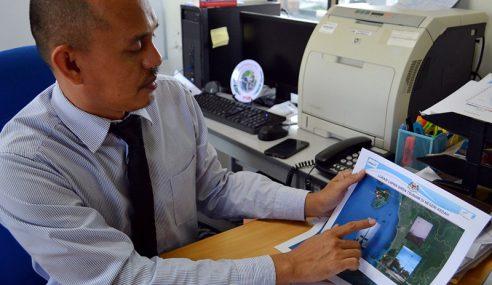 Pulau Langkawi, Kota Kuala Muda Masih Berisiko Dilanda Tsunami
